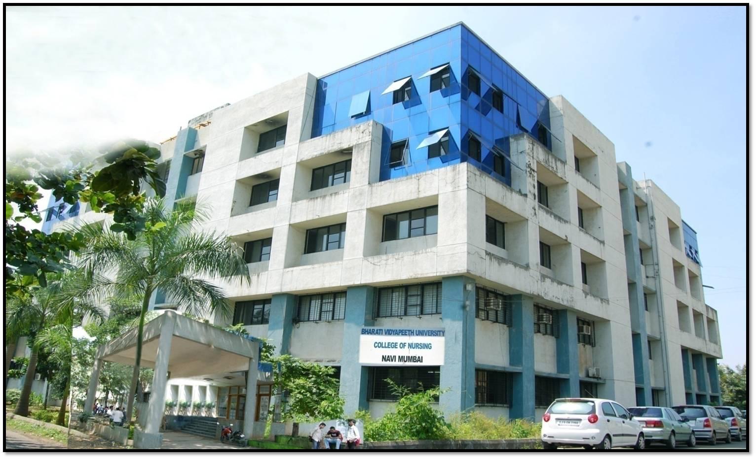 College of Nursing, Navi Mumbai